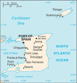 Map-of-trinidad-and-tobago-1