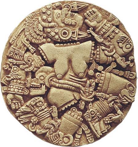 PCA-P-003S-AztecMoonGoddessCoyolxauhqui