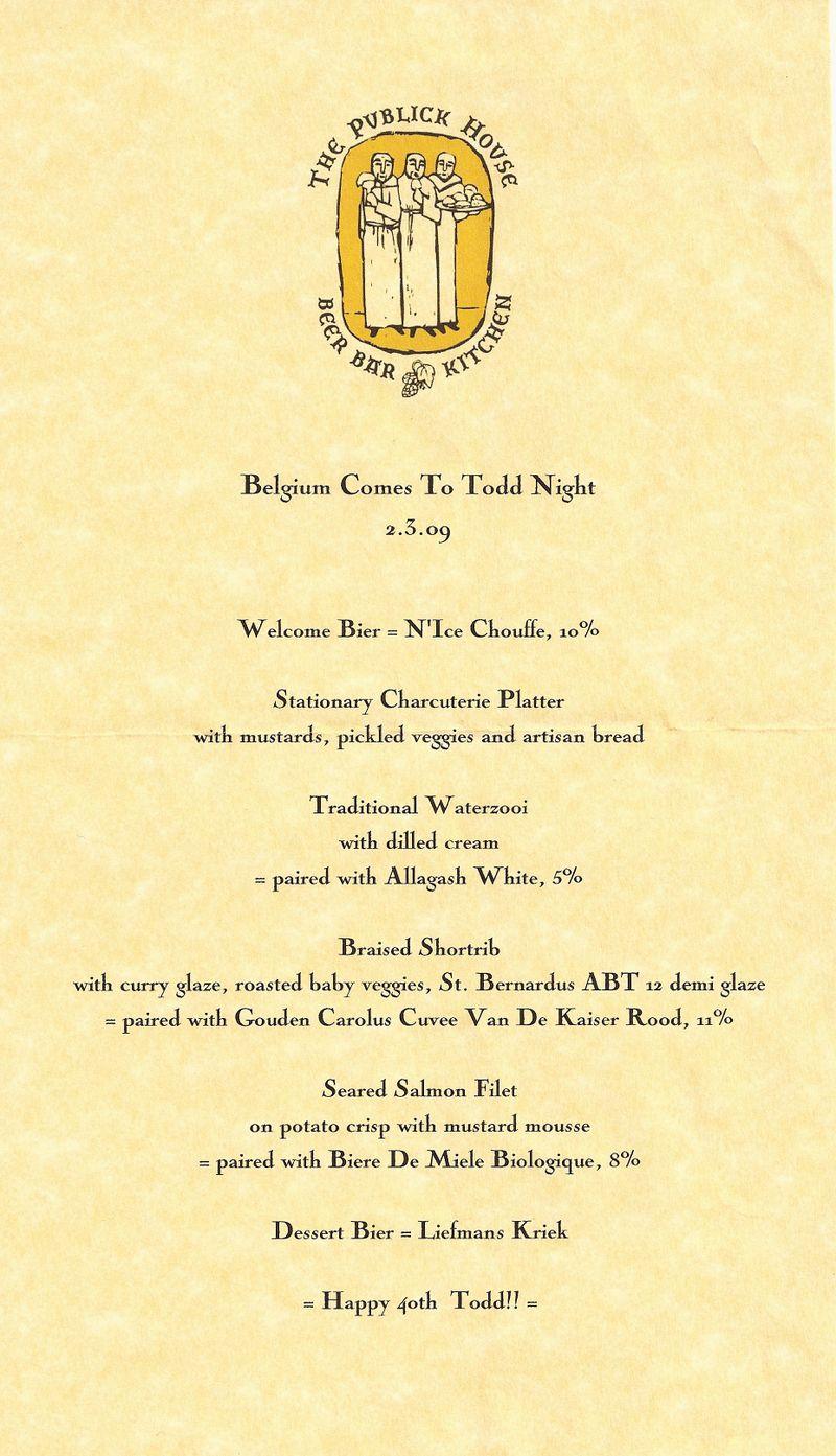 Todd-bday-menu
